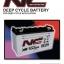 Battery Deep cycle 130a (NC) thumbnail 2