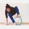 (พร้อมส่ง) Yoga Wheel วงล้อ สำหรับ โยคะ YK9020 (33*13cm)