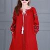 Zara Spring Summer Collection Bohemian Dress