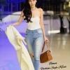 Jeans Style Korea กางเกงยีนส์แฟชั่น
