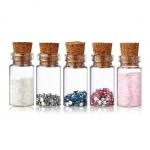 ETUDE HOUSE Sweet Glitter & Stone kit. กลิตเตอร์ตกแต่งเล็บ