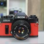 RICOH XR500 AUTO