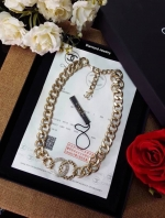 Chanel Necklace สร้อยคะชาแนล งาน 1:1