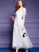 Royal Candy Luxury Princess Dress