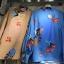 เสื้อคอปีน ผ้าคอตตอนพิมพ์ลายเนื้อนิ่มมาก thumbnail 8