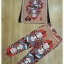 Queen & Heart Print Sleeveless Set thumbnail 9