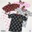 เสื้อยืดงานผ้าคอตตอน สกรีนลาย thumbnail 1