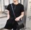 Set 2pcs เสื้อ+กางเกงขาสั้น Korea style น่ารักสุดๆคะ thumbnail 9