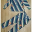 Liner Cross Floral Print Shirt With Pants Set thumbnail 8