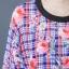 เสื้อสปอร์ตทีเชิ้ตแขนยาวคลาสสิคพิมพ์ลายแบรนด์เนมหรูยอดนิยม thumbnail 18