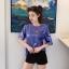 เสื้อ ผ้ากลิลเตอร์ แมทเทอลิค thumbnail 3