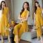 Stylish sleeveless feminine jumpsuit thumbnail 7
