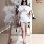 เสื้อยืด ผ้า Cotton 100% สกรีนลาย Balenciaga ลายคมชัด thumbnail 8