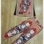 Queen & Heart Print Sleeveless Set thumbnail 10