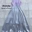 Dress แขนกุดอกV ดีไซน์การออกแบบ บอกได้คำเดียวว่าเก๋มากค่ะ thumbnail 5