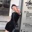 Set 2pcs เสื้อ+กางเกงขาสั้น Korea style น่ารักสุดๆคะ thumbnail 7