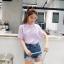 เสื้อ ผ้ากลิลเตอร์ แมทเทอลิค thumbnail 8
