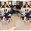 เสื้อผ้าเกาหลี พร้อมส่งแมตช์เซ็ทลุคน่ารักๆ thumbnail 4