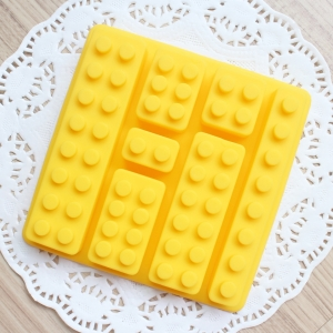 พิมพ์ขนม ตัวต่อเลโก้ B360