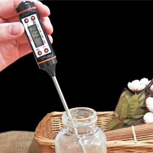 เครื่องวัดอุณหภูมิอาหาร แบบดิจิตอล A002