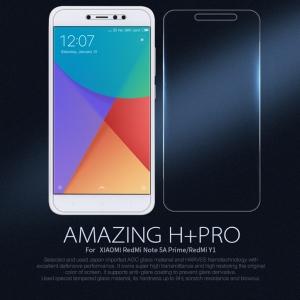 ฟิล์มกระจกนิรภัย Xiaomi Redmi Note 5A Prime