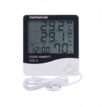 เครื่องวัดความชื้น อุณหภูมิ HTC-1A