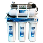 2) เครื่องกรองน้ำระบบ UV