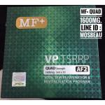 MF Plus VP TSRRP AF2 QUAD SRENGTH Total Skin Rejuvenation and Revitalization Program (Vegetal Placenta) Look And Feel Younger Now! 5ml x 10 Amps.1600mg.