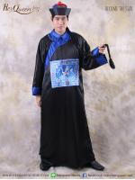 เช่าชุดแฟนซี จีน &#x2724 ชุดแฟนซี จีนย้อนยุค ชุดขันที - ชุดผีจีน