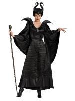 เช่าชุดแฟนซี &#x2665 ชุดแฟนซี ชุดมาเลฟิเซนท์ Maleficent