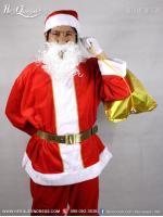 เช่าชุดแฟนซี &#x2665 ชุดซานต้า ซานต้าครอส คริสมาสต์ ปีใหม่
