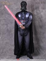 เช่าชุดแฟนซี &#x2665 ชุดแฟนซี ชุดดาร์ธ เวเดอร์ Darth Vader จาก Star War