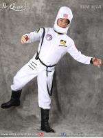 เช่าชุดแฟนซี &#x2724 ชุดนักบินอวกาศ องค์การนาซ่า NASA
