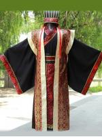 เช่าชุดแฟนซี จีน &#x2665 ชุดจีน ชุดโจโฉ จากเรื่อง สามก๊ก หรือชุดจิ๋นซีฮ่องเต้