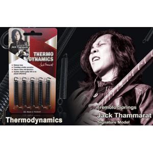 สปริงกีตาร์ Thermodynanics รุ่น เเจ๊ค ธรรมรัตน์