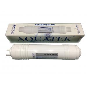 ไส้กรองแคบซูล PP-U 12 นิ้ว Aquatek AM100