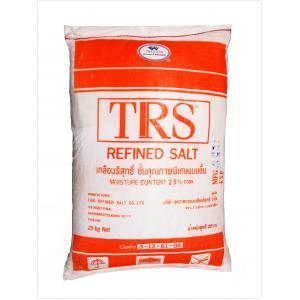 เกลือล้างเรซิ่น TSR (50 KG./ถุง)