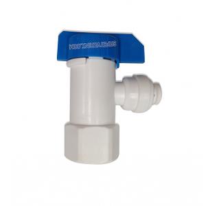 วาล์วถังแรงดัน Pressure Tank valve