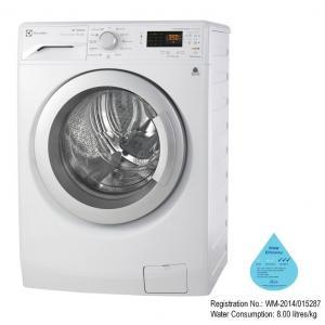เครื่องซักผ้า ELECTROLUX รุ่น EWW 12842