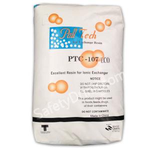 สารกรองเรซิน Pall tech (25ลิตร/ถุง)