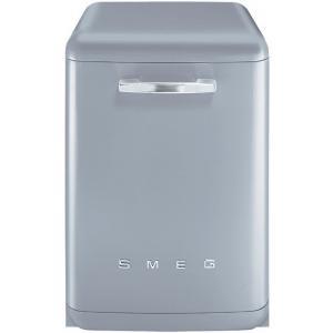 เครื่องล้างจาน SMEG รุ่น BLV2X-1 สีบรอนซ์เงิน