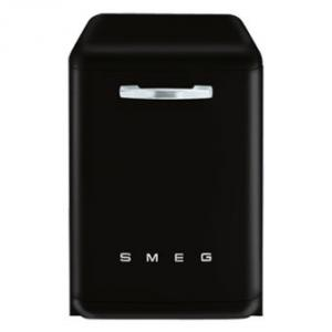 เครื่องล้างจาน SMEG รุ่น BLV2NE-1 สีดำ