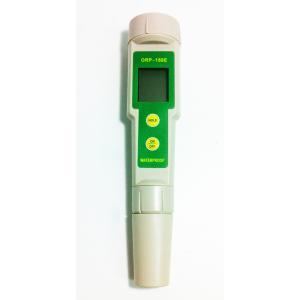 ORP meter ( โอ อาร์ พี มิเตอร์)
