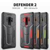 เคสมือถือ Samsung Galaxy S9+ (S9 Plus) รุ่น Defender II Case
