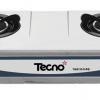 เตาแก๊ส Tecnogas รุ่นTNS IR 04 Sปรับ timer