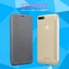 เคสมือถือ Huawei Honor 7C รุ่น Sparkle Leather Case