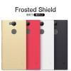 เคสมือถือ Sony Xperia L2 รุ่น Super Frosted Shield