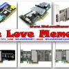02R0970 IBM ServerRAID 5i SCSI Controller w/battery