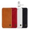 เคสมือถือ Apple iPhone 8 รุ่น Qin Leather Case
