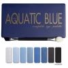 มิสทิน อะควาทิค บลู คอมพลีท อาย พาเลท Mistine AQuatic Blue Complete eye palette มิสทิน อายแชโดว์ 8 เฉดสี โทนฟ้าน้ำเงิน 7.4 กรัม